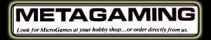 Metagaming Logo