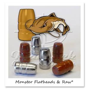 Monster Flatheads