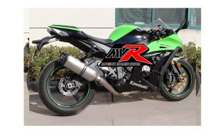 ZX-10R MVR S-1 DECAT SYSTEM
