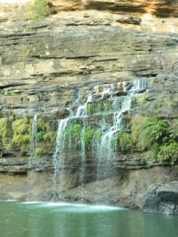 Pandav Falls, Panna