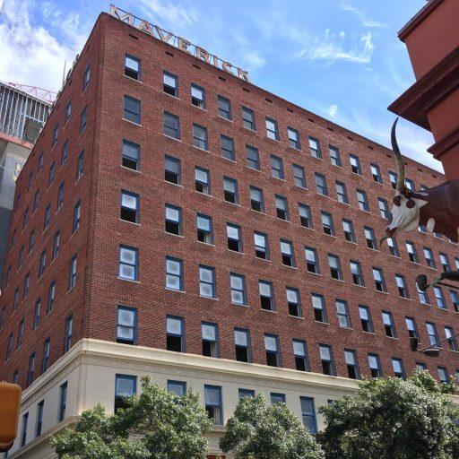 Maverick Apartments San Antonio
