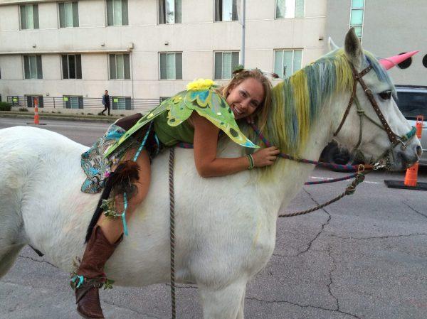 Maverick Horseback Riding