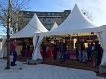 Galway Christmas Market 2015