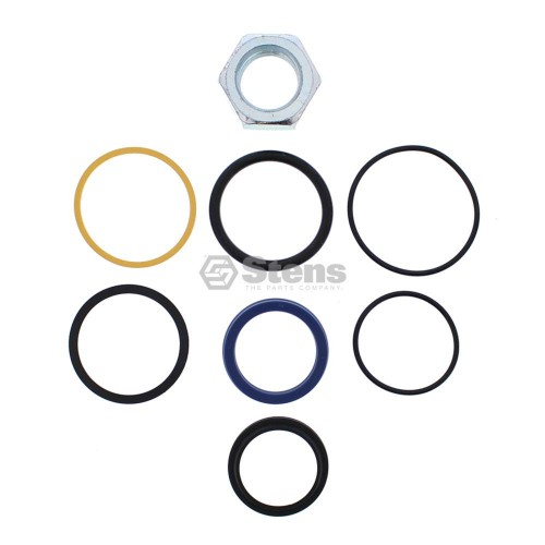 Atlantic Quality Parts Hydraulic Cylinder Seal Kit Bobcat