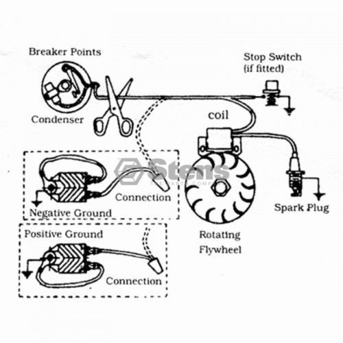 Ignition Module / Universal