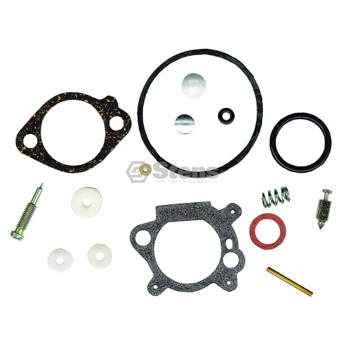 Stens Carburetor Kit / Briggs & Stratton 498260