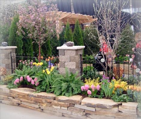 indiana flower patio show maverick