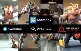 2020_01_07_MaverickRender_Indie_Presentation_Sketchfab_thumbnail