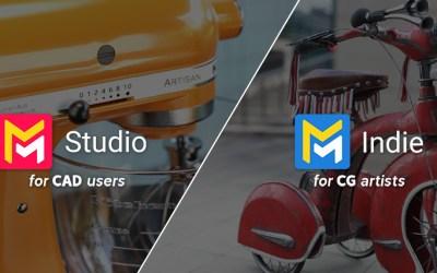 Help me choose: Studio or Indie?