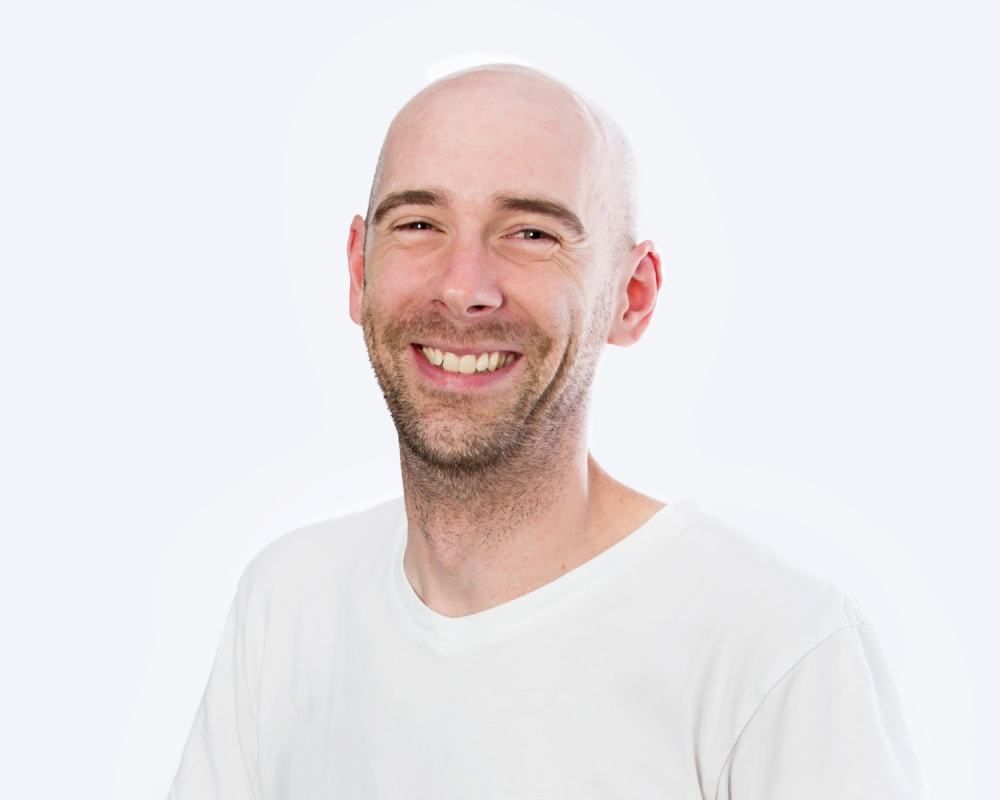 Rob Greb