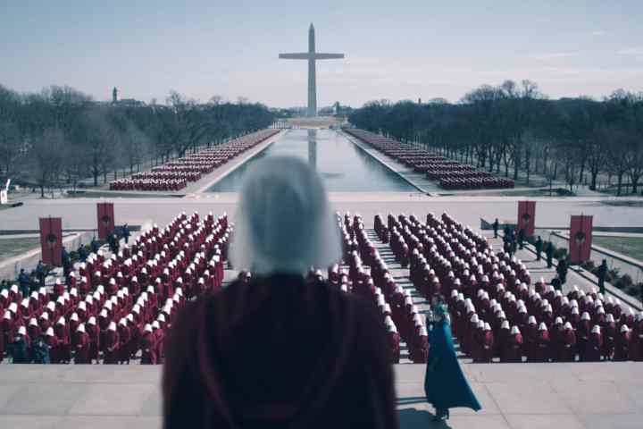 The Handmaid's Tale – Season 3: 2020 Emmy Nominated Work