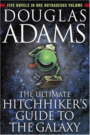 Hitchhikers Guide