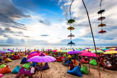 Five Fantastic Fun Finds Near Seminyak | Maviba