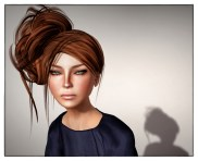Vanity Hair Flirt-