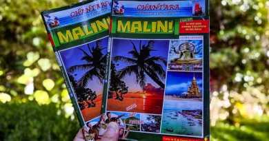 Malin! le magazine et guide pratique francophone de l'ile de koh Samui.