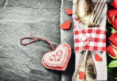 Top 5 Saint-Valentin 2021 a Koh Samui