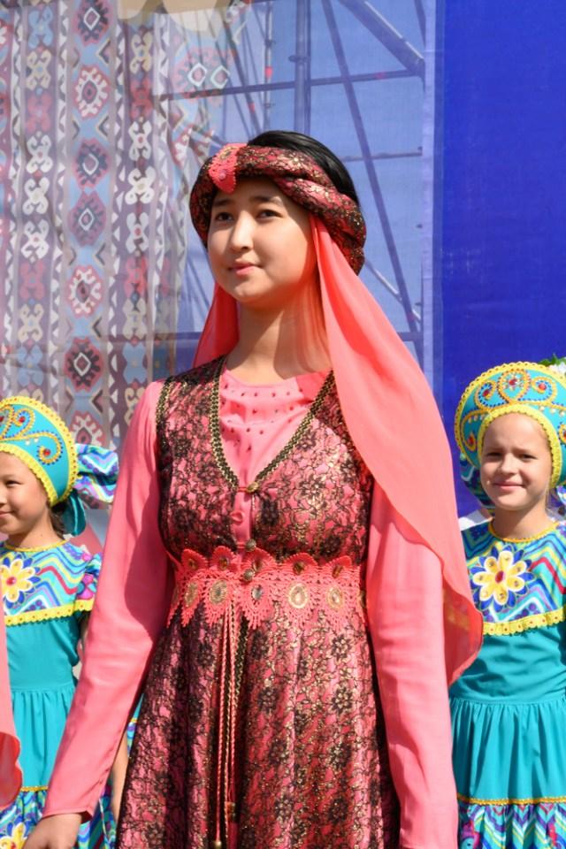 Le 31 août est jour de célébration de l'indépendance du Kirghizistan