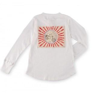 tee-shirt-manches-longues-gris-imprime-avion-augustin