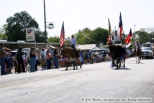 Bandera, TX - Cowboy Capital of the World | Books Cupcakes and Cats Chasing Chipmunks