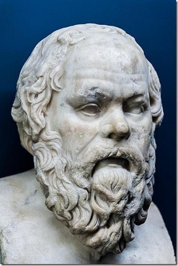 Socrate Connais Toi Toi Même : socrate, connais, même, Connais-toi, Même