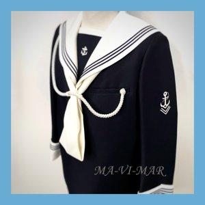 Outlet traje comunión marinero l