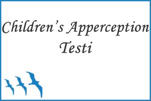 Children's Apperception Test (CAT)