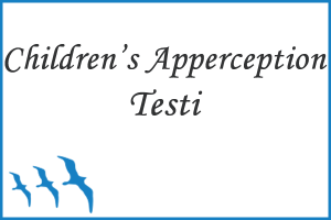 Children's Apperception Test (CAT)
