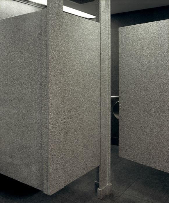 Mavi New York Solid Surface Toilet Partitions  Mavi NY