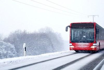 Медногорский Автовокзал контролирует ситуацию на трассе Оренбург - Орск