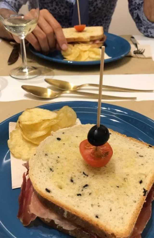mejor sandwich valencia