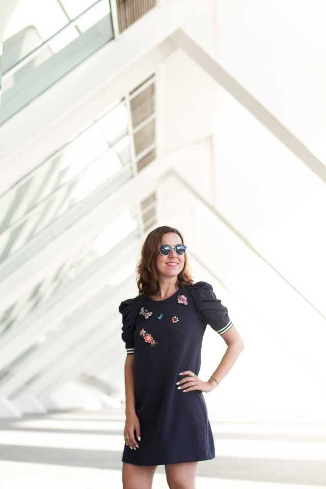 influencer moda valencia