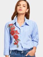 4 blusas que querrás en tu armario