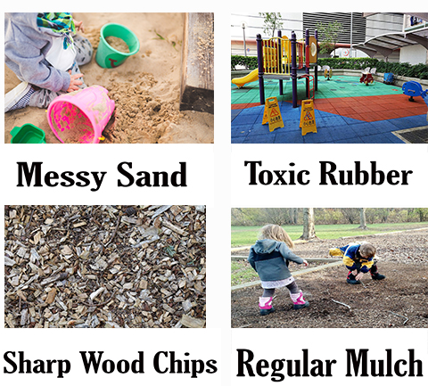 Best Wood Chips For Playground