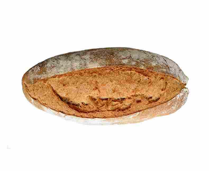 Malted Wheat Bread