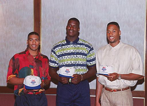 1992 draft