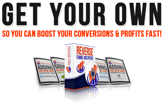 Reverse Funnel Multiplier
