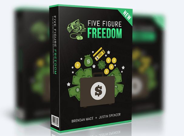 Five Figure Freedom Review