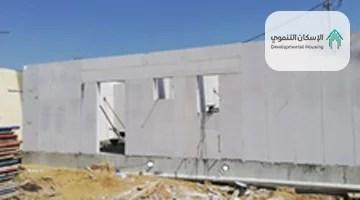 مشروع الإسكان التنموي - العيدابي