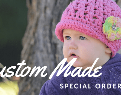 Custom Made or Special Order? This Could Be You