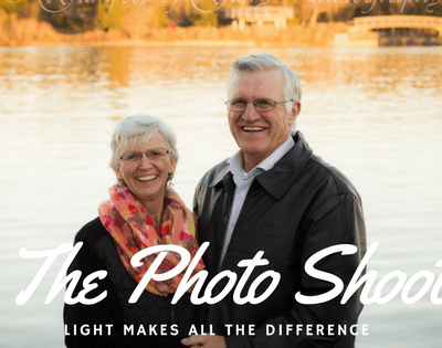 1 Corinthians 13 – The Photo Shoot – What You See May Not Be What You Get!