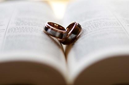 Bridegroom Bride