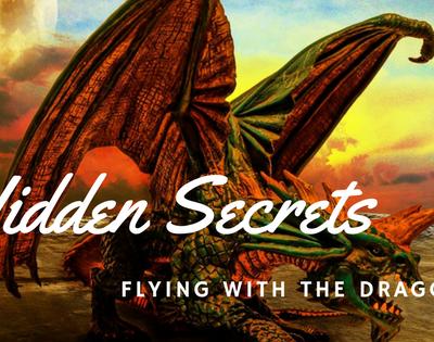 Addiction – Hidden Secrets – Flying with the Dragon