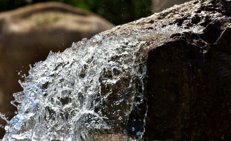 An unending source of water!
