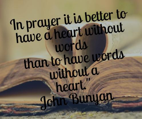 Wisdom - John Bunyan
