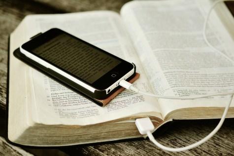 The Bible - Hardcopy or Digital