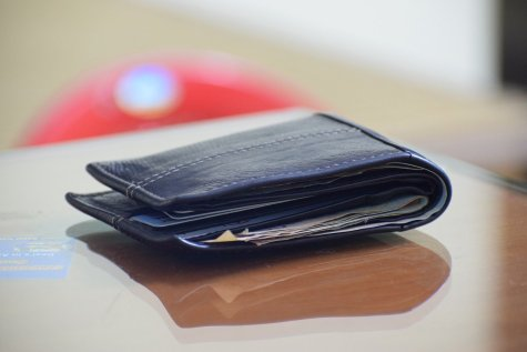 A Missing Wallet