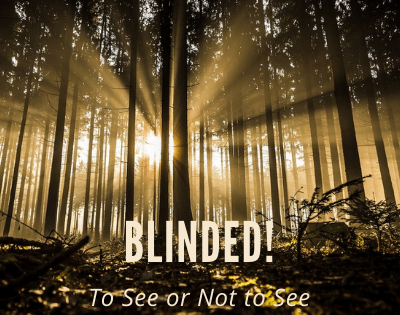 Blinded! To See or Not to See