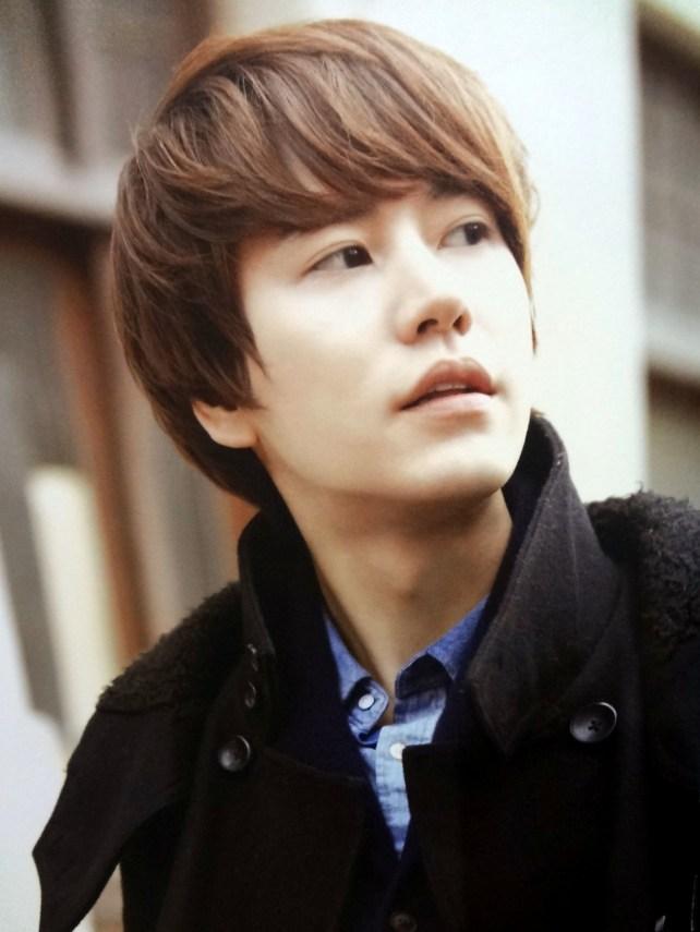 Cho Kyuhyun MAKE A WISH MAKE A CHANGE