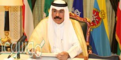 من هو الشيخ نواف الأحمد الجابر الصباح الأمير الجديد للكويت