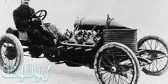 ما هي أول سيارة صنعت في العالم؟